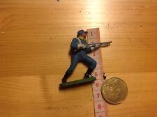 Figurine soldat rintintin Us cavalery Oliver 1967/70 figura rintintin Oliver Lo6