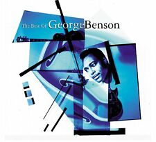 George Benson Best Of CD NEW SEALED 1995 Give Me The Night+