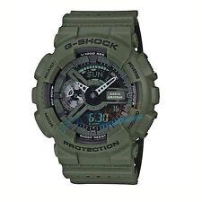 Brand New Casio G-Shock GA-110LP-3A Hourly Time Signal Watch