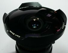 Hasselblad Carl Zeiss CF F-Distagon 30/3.5 Fisheye Lens for V cameras