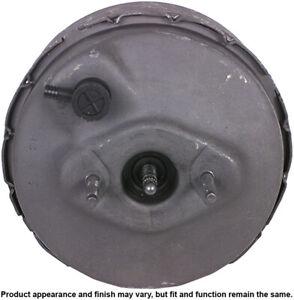 Power Brake Booster-Vacuum Cardone 54-73356 Reman