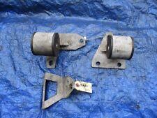 96-00 Honda Civic H22 aftermarket ENJO engine swap motor mounts set H22A VTEC