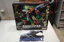 GX-68 GAOGAIGAR Soul of Chogokin Bandai NUOVO SIGILLATO