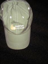 Angel Park Golf Club Las Vegas Golf Hat Cap  New without tags!!!