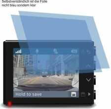 2x Garmin Dash Cam 65W Protective Display Film CC Screen Protector