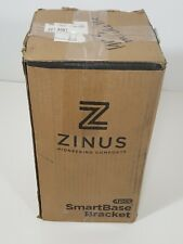 Zinus SmartBase Bracket Set of 4 5.0 X 5.0 X 10.0 & Skirt King