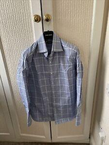 "Mens Tom Ford 16.5"" Collar Shirt Size 42"