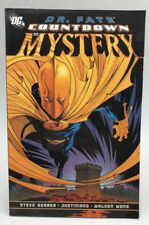 DC Dr. Fate Countdown to Mystery By Steve Gerber/Justiniano/Walden Wong - New