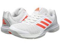 Adidas Multido Essence Womens trainers Adias Girls Court Sports Fitness Trainers