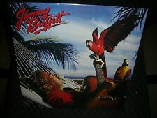 JIMMY BUFFETT **SONGS YOU KNOW BY HEART : THE GREATEST HITS *NEW RECORD LP VINYL