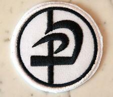 KRAV MAGA symbol W IRON ON PATCH Aufnäher Parche brodé patche toppa Sport Combat