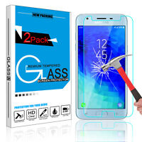 For Samsung Galaxy J3 2018/Orbit/Achieve Premium Tempered Glass Screen Protector