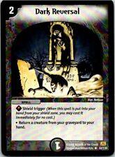 Duel Masters Card Dark Reversal