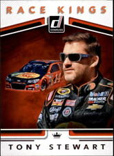 2018 Donruss Racing Base Singles (Pick Your Cards)