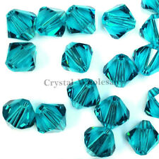 Swarovski 5328 XILION Crystal Bicone Beads Jewelry Making *U Pick Size & Color