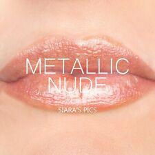 METALLIC NUDE gloss *NEW* LIMITED EDITION by Senegence (5.9 mL/0.2 fl. oz)