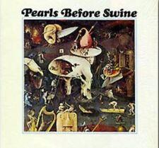 PEARLS BEFORE SWINE One Nation Underground RARE PAPER SLEEVE IMPORT CD ESP