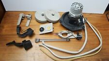 Hoover SteamVac Deluxe Carpet Cleaner Parts, Sold Separately