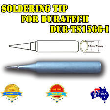 Tip for DURATECH Jaycar 48W TS-1564 TS-1566 RHINO SOLDER SOLDERING IRON STATION