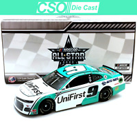 Chase Elliott 2020 UniFirst All Star Clean 1/24 Die Cast IN STOCK