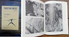 CALEGARI G. - L'arte e l'ambiente del Sahara preistorico: dati e interpretazioni