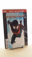 True Believers Miles Morales #1 Spider-man