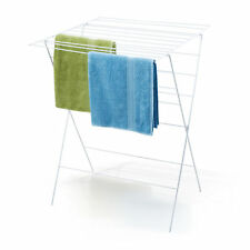 Portable Folding CLOTHES Drying Rack Horse Airer Dryers 73 cm x 100 cm x 76 cm