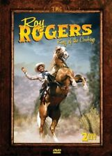 New: ROY ROGERS COLLECTION - KING OF THE COWBOYS (2-DVD Set)