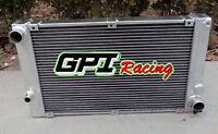 FOR Porsche 944 NON-TURBO 1983-1988 / Porsche 924 1987-1988 aluminum radiator