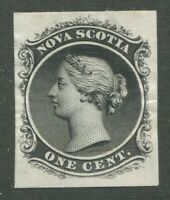 NOVA SCOTIA #8P PROOF