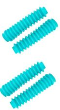 Pro Comp 4 Shock Poly-Vinyl Boots Covers TEAL BOOTS fits most shock absorbers