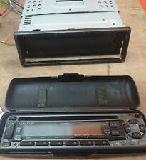 Kenwood car cd stereo kdc5050r