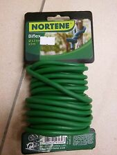 5 m Nortene CORD FOR BINDING DELICATE PLAN PLANT SUPPORT SET