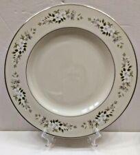 Dinner Plate Spring Rhapsody by EDGERTON 10.75