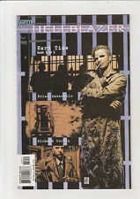 Hellblazer #150 (Jul 2000, Dc) Hard Time
