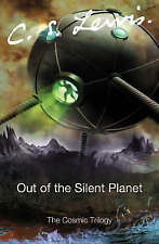 Out of the Silent Planet by C. S. Lewis (Paperback, 2005)