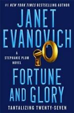 Fortune and Glory The No.1 New York Times bestseller! 9781472246189   Brand New