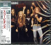 SCORPIONS-VIRGIN KILLER-JAPAN BLU-SPEC CD2 D73