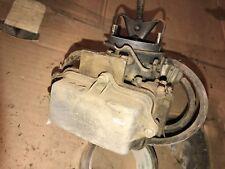 1975 Dodge Dart slant 6 Holly carburetor