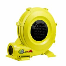 Zoom W4L 1 HP Inflatable Blower Air Pump 750 W Energy Efficient Bounce House Fan
