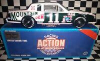 Action Platinum Darrell Waltrip Buick Regal #11 1:24 1 of 6000 Mountain Dew