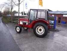 Case International Tractor