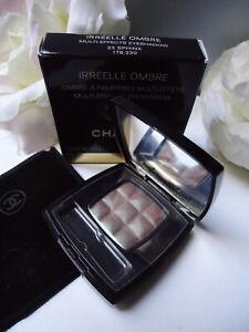CHANEL 23 SPHINX 3.5g Discontinued Eyeshadow New + Box NO Brush SHOT SILK BRONZE