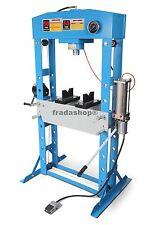 Hydraulikpresse, Werkstattpressen, 50 Tonnen Hydraulisch u, Pneumatisch, CE