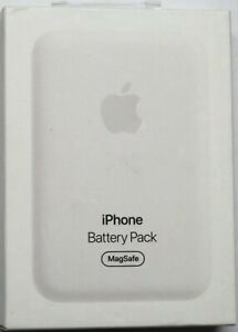 Apple Official Genuine MJWY3AM/A MagSafe battery pack  Charger A2384 In Hand