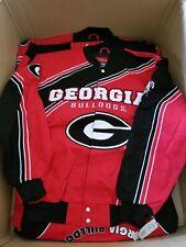 Georgia Bulldogs Jacket 4XL