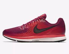 Nike Air Zoom Pegasus 34 Zapatillas para hombre de Varios Tamaños RRP £ 110 Caja tiene Sin Tapa