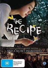 The Recipe (DVD, 2013)