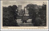 Potsdam alte Ansichtskarte ~1920/30 Partie am Ruinenberg ungelaufen
