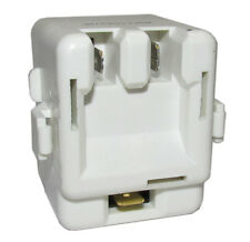 Maytag Amana Magic Chef Refrigerator Overload Relay (see model fit list)